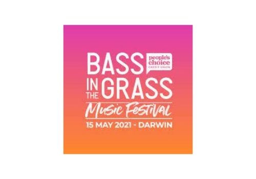 Bass in the Grass