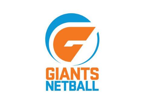 Giants Netball